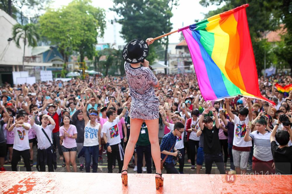 @ Viet Pride