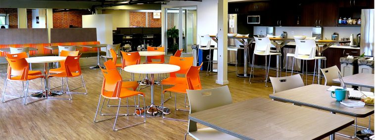 Top Coworking & Shared Office Spaces in San Diego