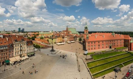Top 5 Coworking Spaces in Warsaw