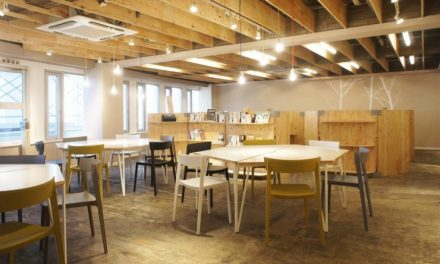 The Best English-Friendly Coworking Spaces in Tokyo