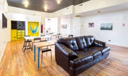 6 Chicago Coworking Spaces That Are Better Than Your Cubicle