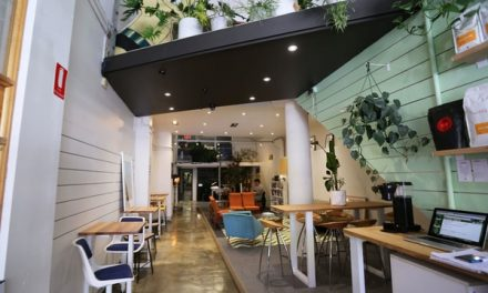 7 Coworking Spaces in Australia with Free Beer