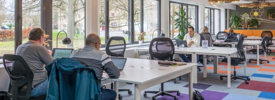 The Freelancer's Guide to Coworking Spaces
