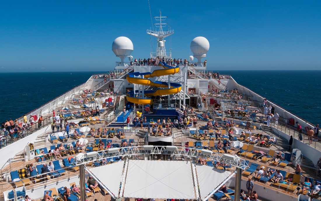 Retire-on-a-Cruise-Ship