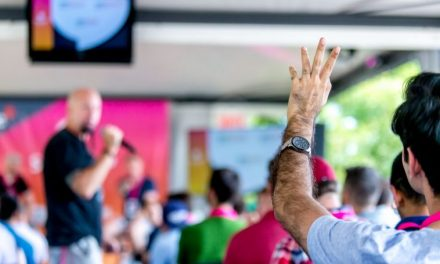 Ticket Giveaway – Startupfest 2017