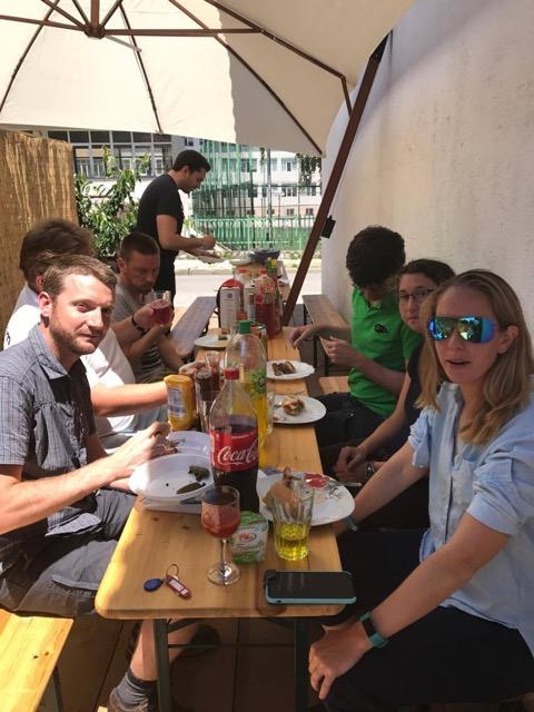 Coworking Bansko - Freelance Weekend