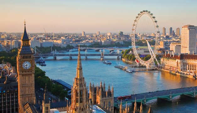 9 Spaces In London To Grow Your Business