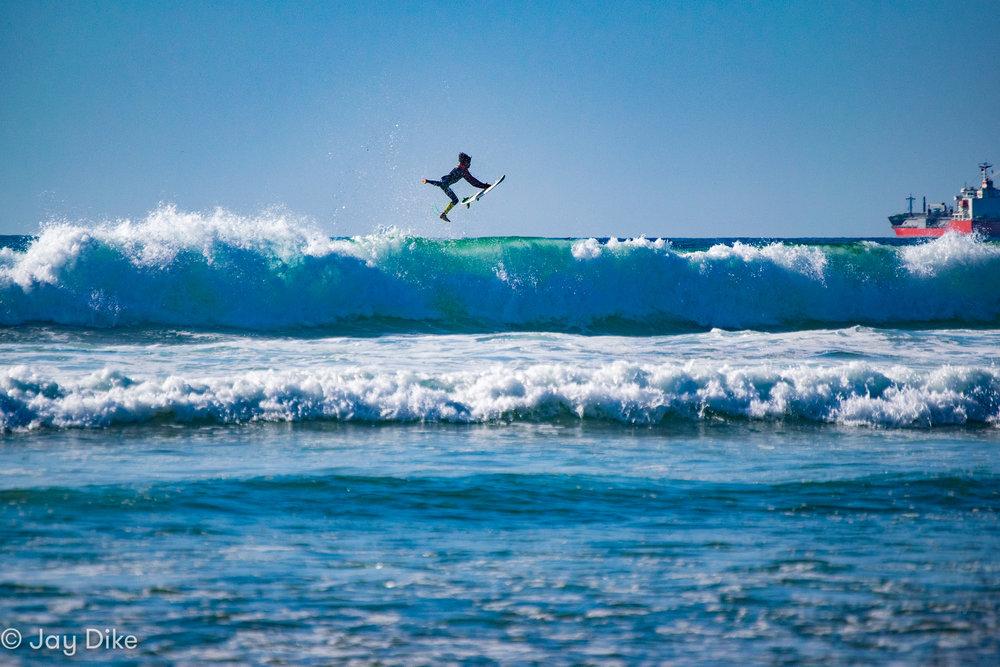 Cowork Surf