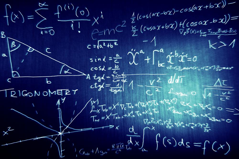 Science Mathematics coworking