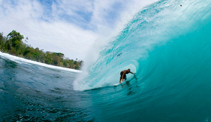 Top Coworking Surf Locations in the World