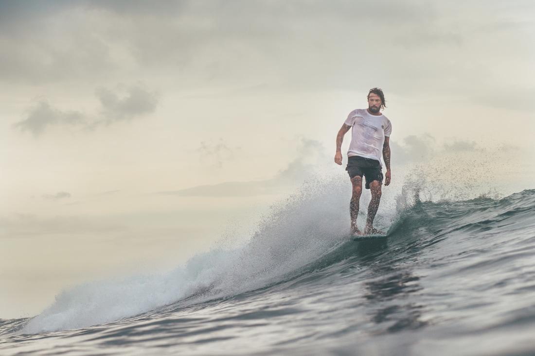 Cowork Surf Bali