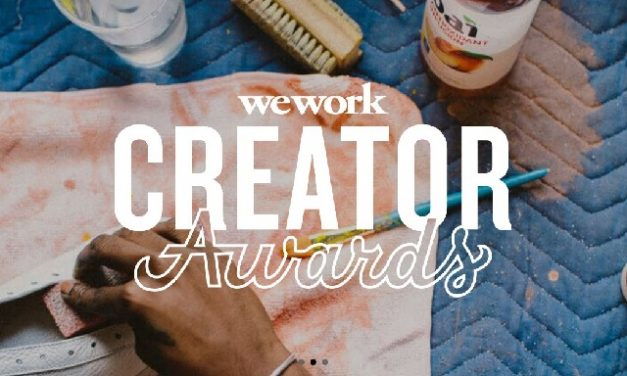 WeWork Is Granting Over $20 Million To Creators Around The World : And You Can Apply!