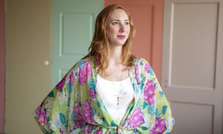 Meet Emily Rose Antflick – Founder of Shecosystem