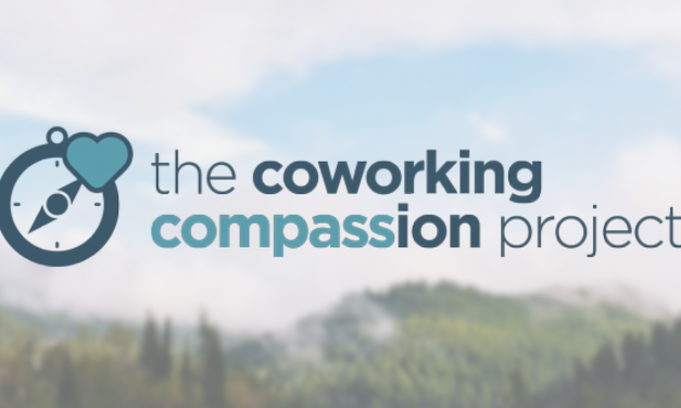 Everything You Need To Know About The Coworking Compassion Project