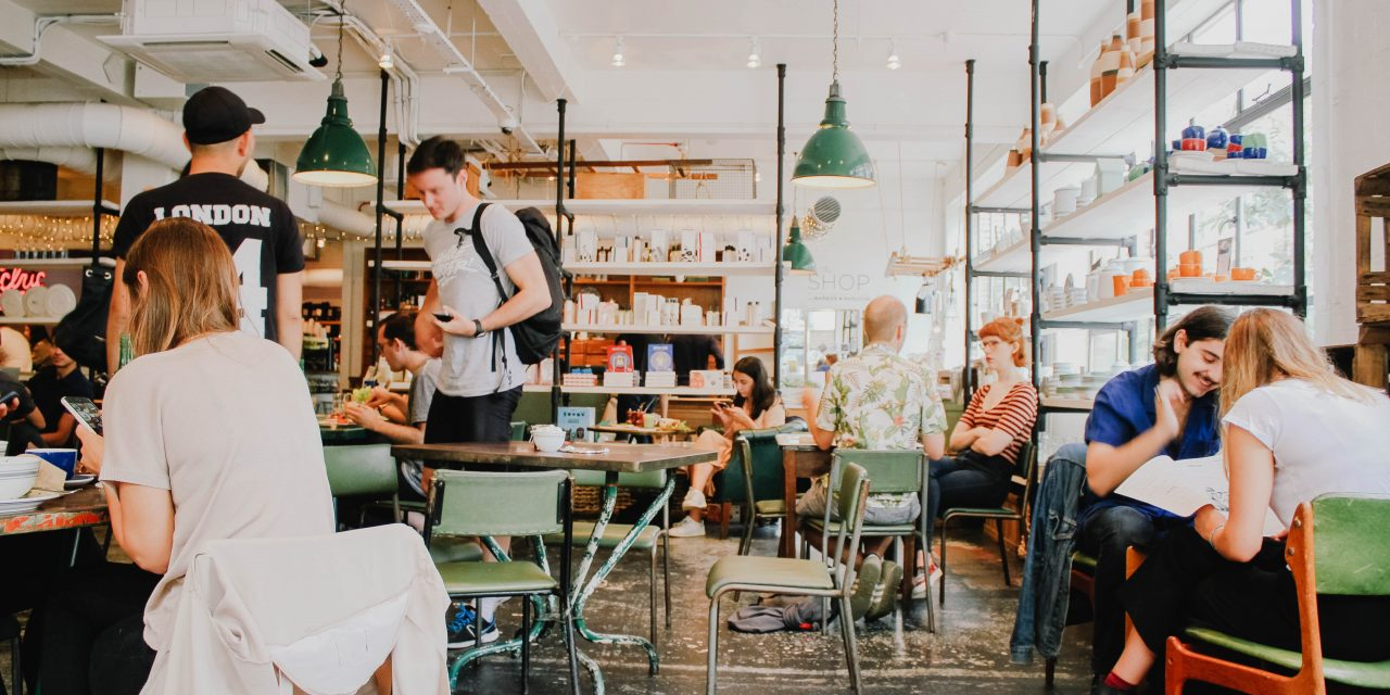 11 Hacks for Finding a Great Coworking Community