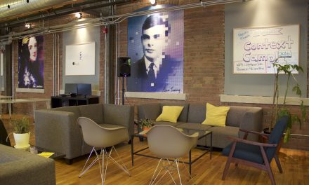 A Look Inside Devhub – Toronto's First Coworking Space for Developers