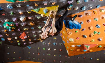 3 Coworking Spaces with the Greatest Gyms