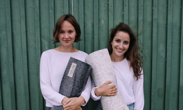 Meet the Founders of hejhej-mats