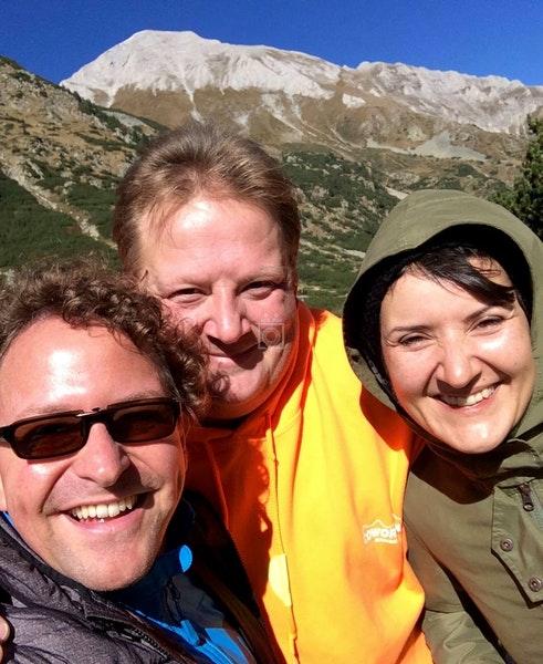 Coworking in Ski Country - Bansko