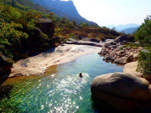 Portugal river
