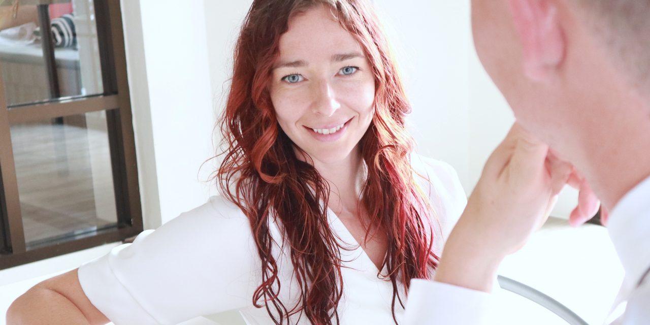 Coworkers of the World: Meet Brittnee Bond