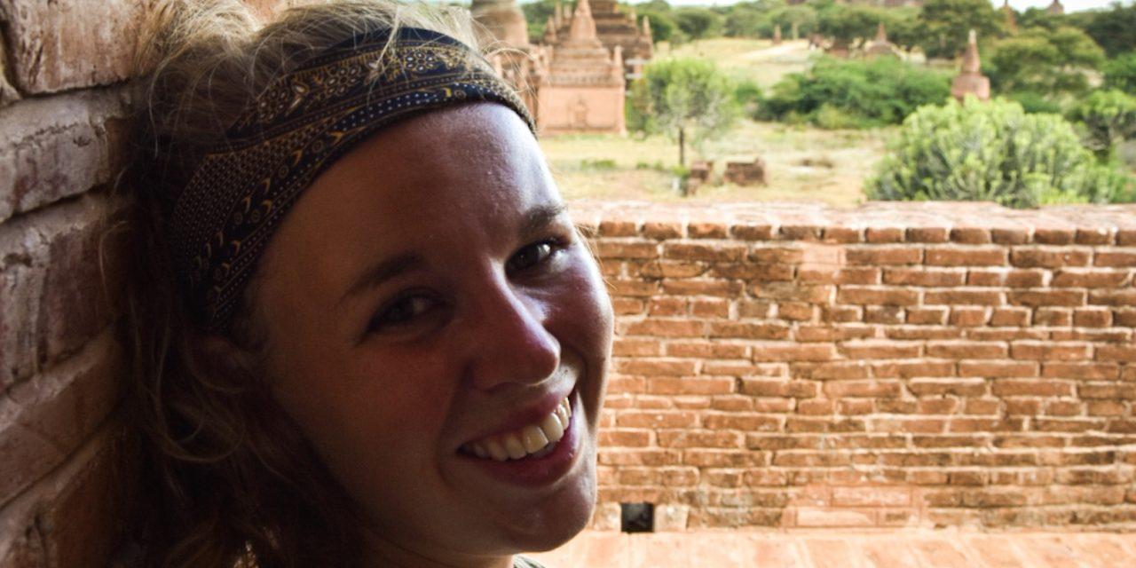 Coworkers of the World: Meet Irene Overtoom