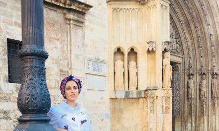 Coworkers of the World: Meet Racha Adel
