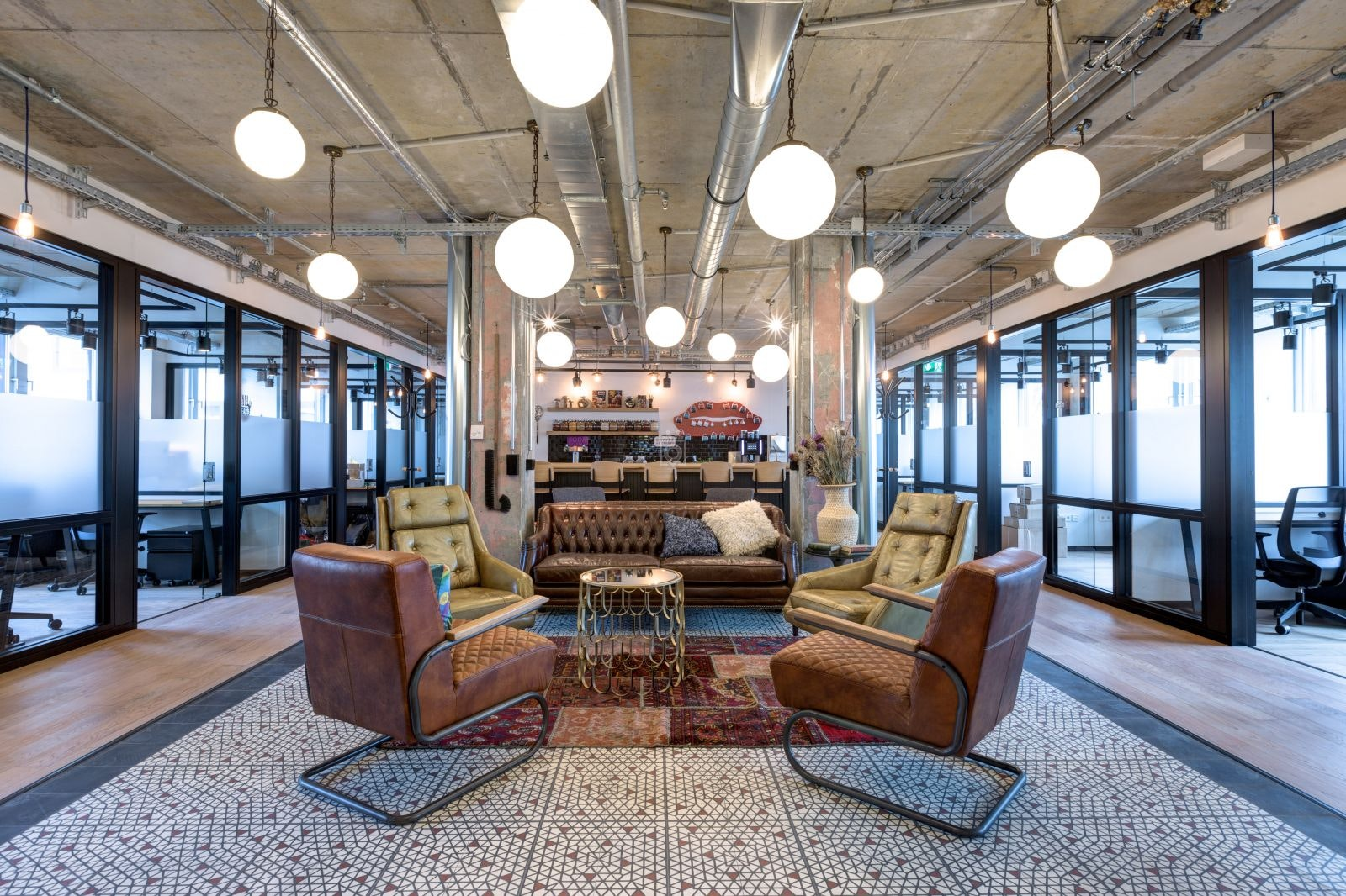 Mindspace - coolest coworking spaces Berlin