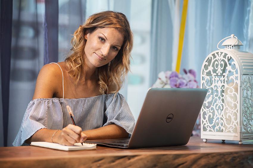 Coworkers of the World: Meet Kaila Krayewski