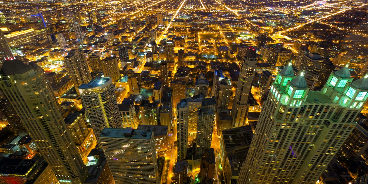 5 Amazing Coworking Spaces in Chicago
