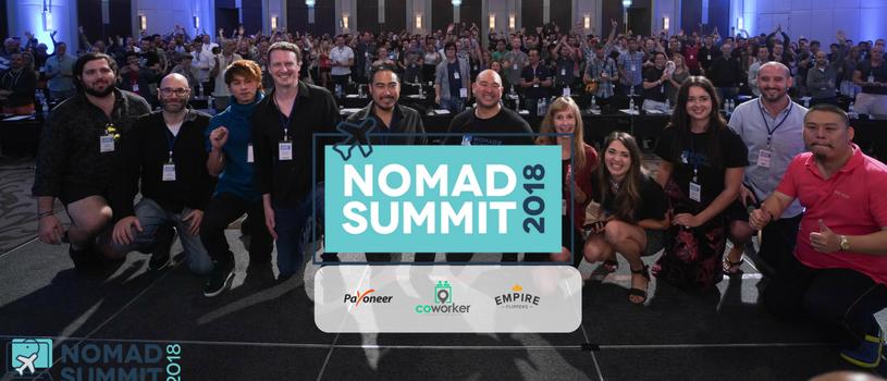 Nomad Summit 2018