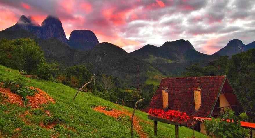 In Need of a Detox? Join Digital Detox Camp ~ Brazil