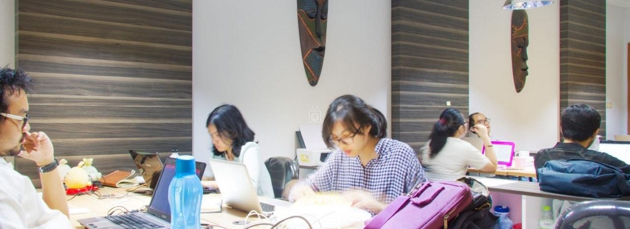 Kedasi Coworking Space