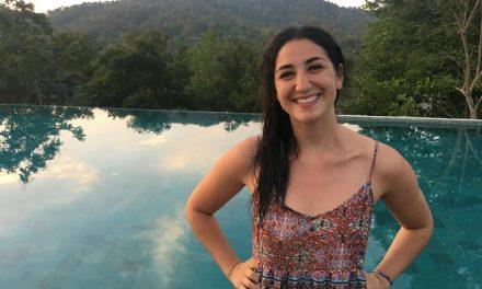 Coworkers of the World: Meet Melanie Ginsburg