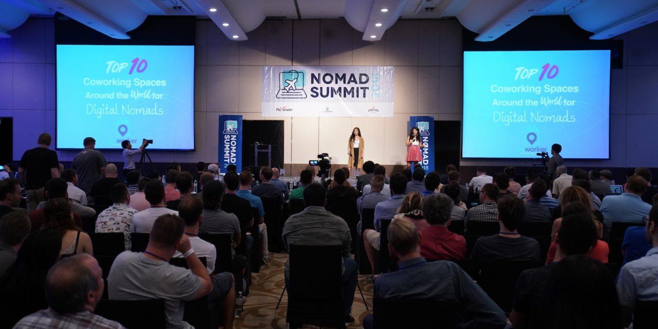 The Nomad Summit 2018