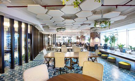 'THE MOSAIC' Opens Doors in Mumbai