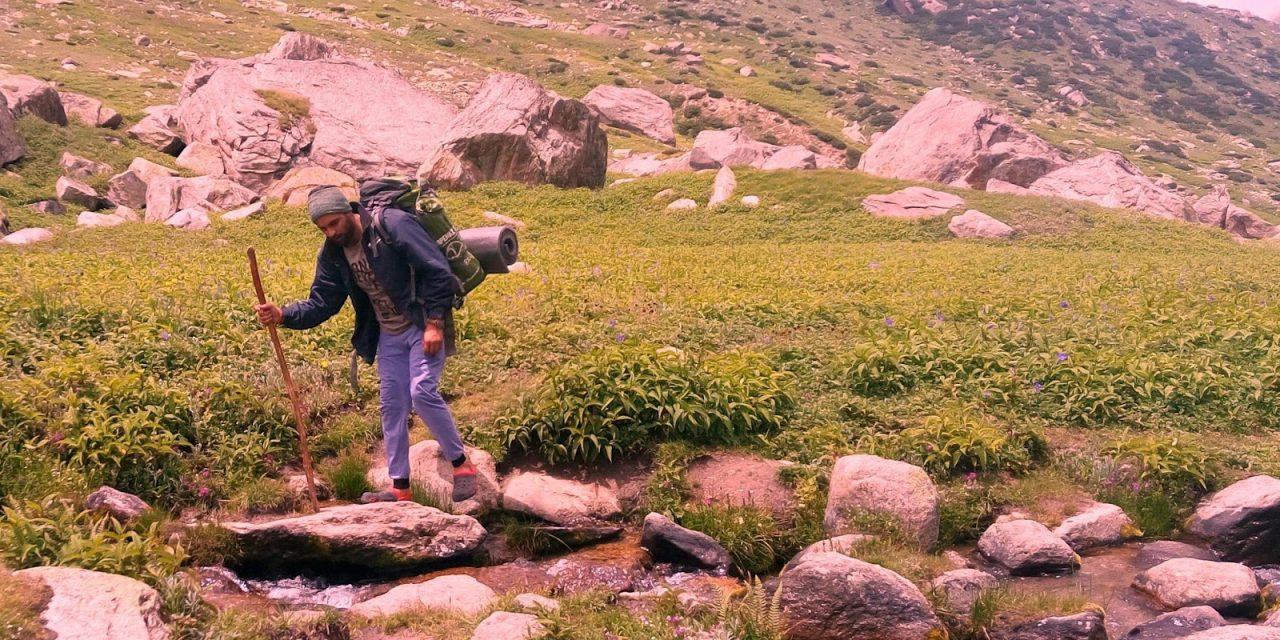 Want to Trek from Kheerganga to Tunda Bhuj?