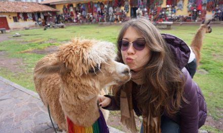 Coworkers of the World: Meet Yana Shvets