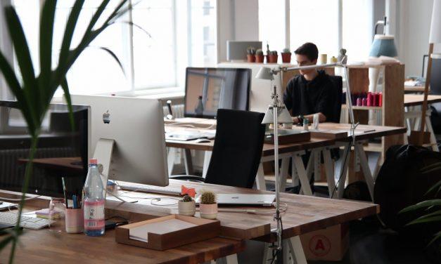 Top 7 Hacks to Choose the Best Coworking Space