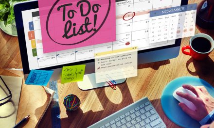 How to Review Your Day & Become More Productive