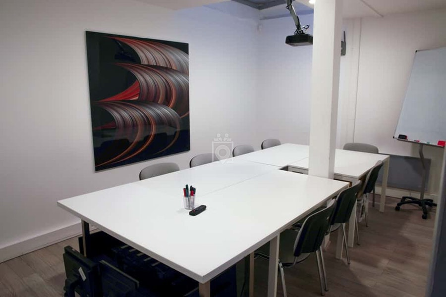 Be CoWorking Space