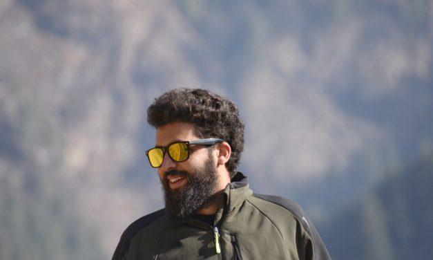 Coworkers of the World: Meet Eakant Vaidya