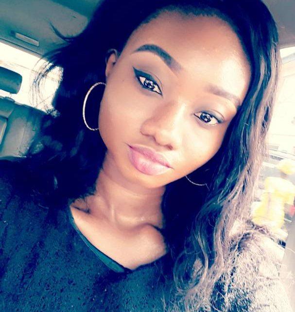 Coworkers of the World: Meet Ifeyinwa Ajyakorah