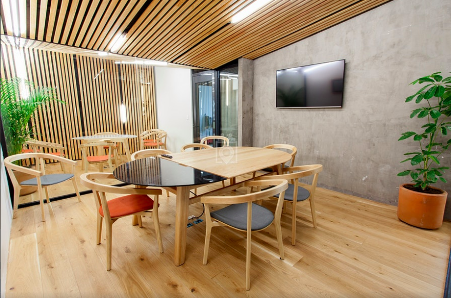 Publico Coworking Space