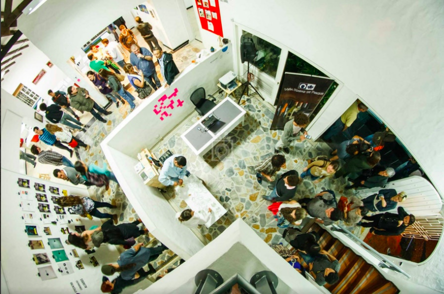 Epicentro Coworking Space