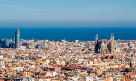 4 Best Coworking Spaces in Barcelona