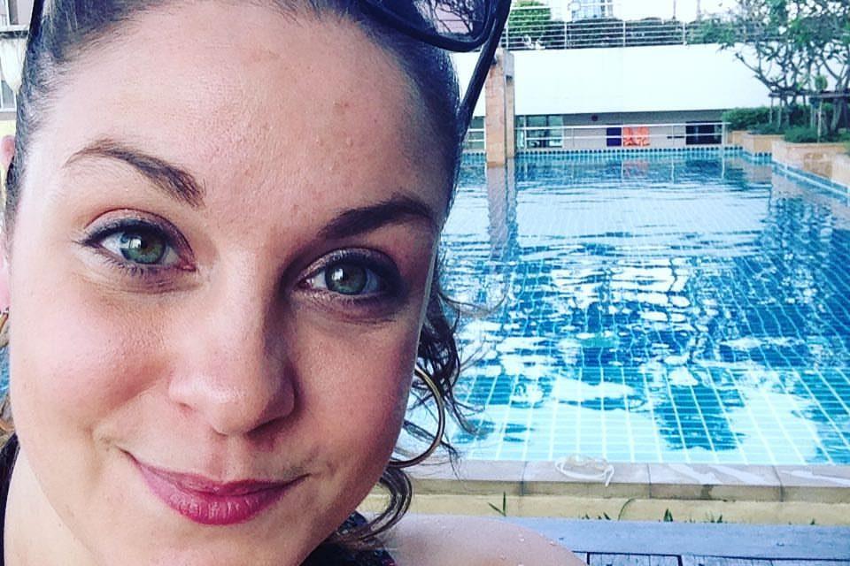 Coworkers of the World: Meet Rachel Mazza