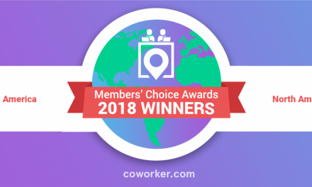 Members' Choice Awards 2018 Winners : North America