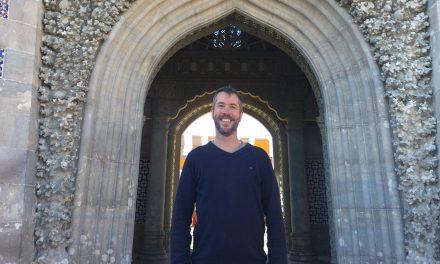 Coworkers of the World: Meet Peter Kok