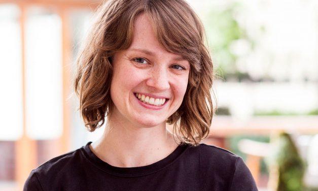 Coworkers of the World: Meet Kyla Gardner